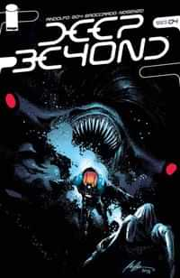 Deep Beyond #4 CVR C Albuquerque