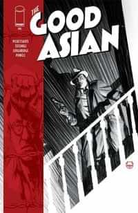 Good Asian #1 CVR A Johnson