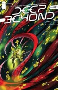 Deep Beyond #4 CVR D Ortiz