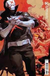 Suicide Squad #3 CVR B Cardstock Gerald Parel