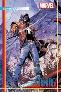 Heroes Reborn #1 Variant Bagley Trading Card
