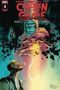 Children Of The Grave #4