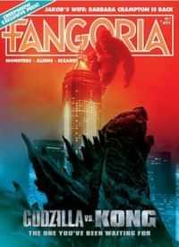 Fangoria #11