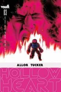 Hollow Heart #3 CVR A Tucker
