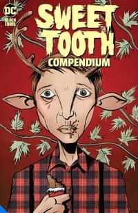 Sweet Tooth TP Compendium