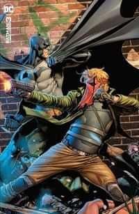 Batman Urban Legends #3 CVR B David Marquez