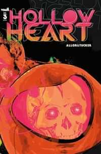 Hollow Heart #3 CVR B Hickman