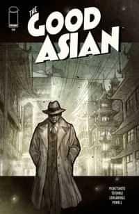 Good Asian #1 CVR B Takeda