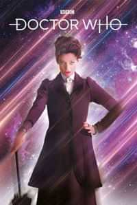 Doctor Who Missy #2 CVR B Photo
