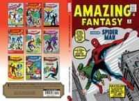 Mighty MMW Amazing Spider-man Great PowerTP Original DM CVR