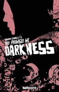 You Promised Me Darkness #1 CVR C Cordelia