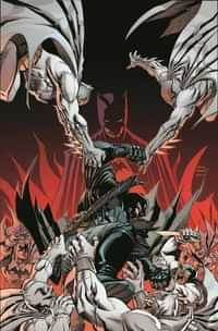 Batman The Detective #2 CVR B Cardstock Andy Kubert