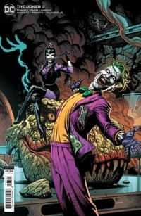 Joker #3 CVR C Gary Frank