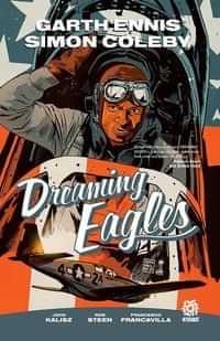 Dreaming Eagles TP