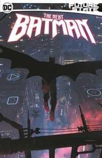 Future State TP The Next Batman