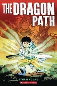 Dragon Path GN V1