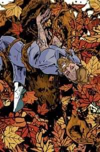 Autumnal #7 CVR B Gooden