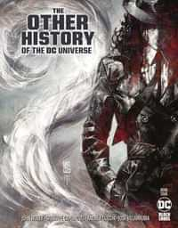 Other History Of The DC Universe #4 CVR A Giuseppe Camuncoli and Marco Mastrazzo