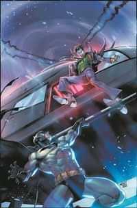 Legends Of The Dark Knight #1 CVR B Cardstock David Marquez