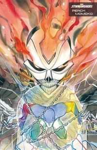 Heroes Reborn #3 Variant Momoko Stormbreakers