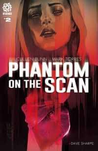 Phantom On Scan #2