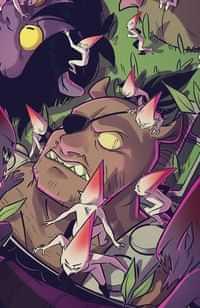 Orcs #4 CVR B Boo