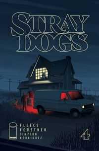Stray Dogs #4 CVR A Forstner and Fleecs