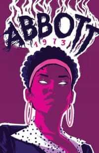 Abbott 1973 #5 CVR B Allen