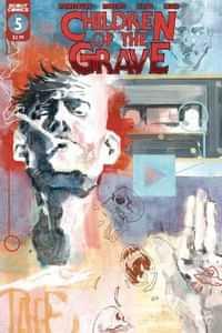 Children Of The Grave #5