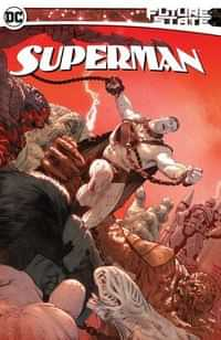 Future State TP Superman
