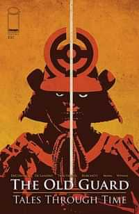 Old Guard Tales Through Time #2 CVR B De Landro