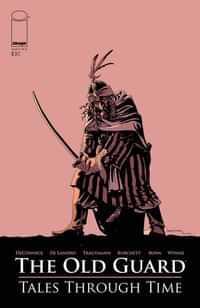 Old Guard Tales Through Time #2 CVR A Fernandez