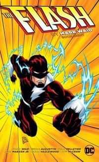 Flash TP Mark Waid V8