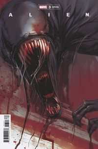 Alien #3 Variant Adam Kubert