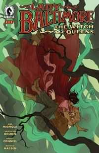 Lady Baltimore Witch Queens #3
