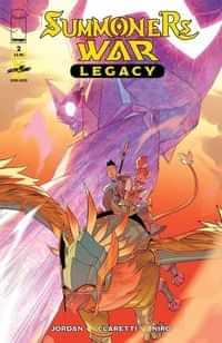 Summoners War Legacy #2
