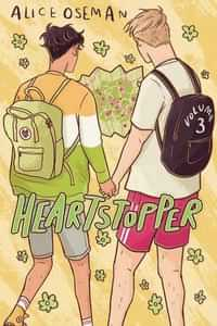 Heartstopper GN V3