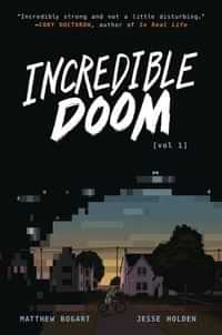 Incredible Doom GN