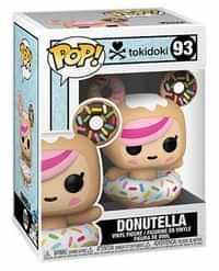 Funko Pop Toki Doki Donutella