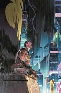 Future State TP Batman Dark Detective
