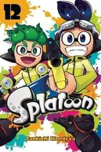 Splatoon GN V12