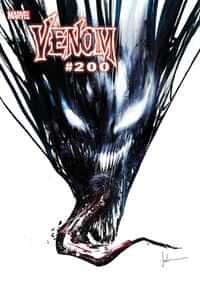 Venom #35 Variant Jock