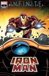 Iron Man Annual #1Variant Ron Lim Connecting Var (res)