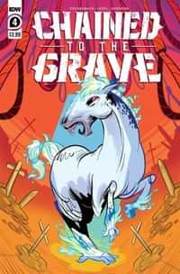 Chained To The Grave #4