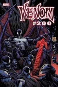 Venom #35 200th Issue