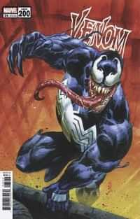Venom #35 Variant Klein