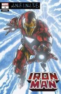 Iron Man Annual #1Variant Charest Var (res)