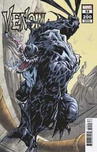 Venom #35 Variant Ramos