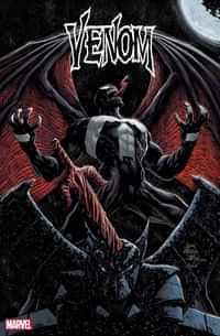 Venom #35 Variant Stegman