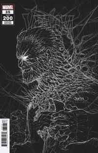 Venom #35 Variant Gleason